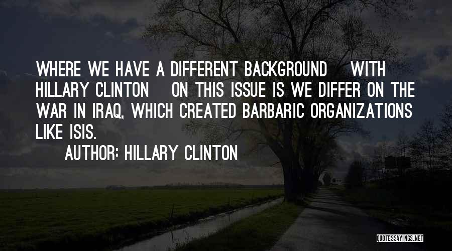 Hillary Clinton Quotes 1240570