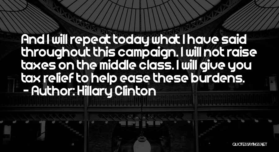 Hillary Clinton Quotes 125708