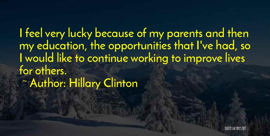 Hillary Clinton Quotes 1298415
