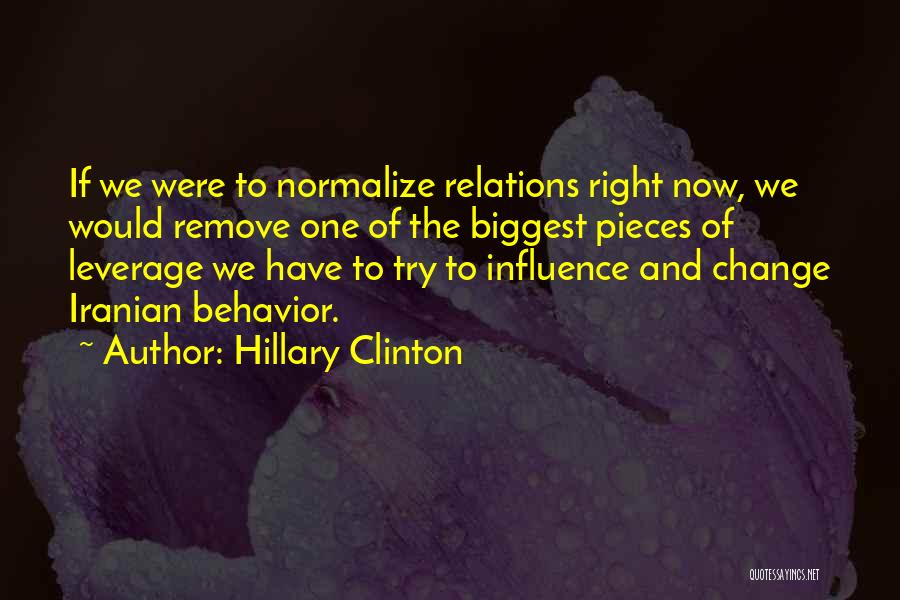 Hillary Clinton Quotes 1330975