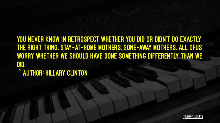 Hillary Clinton Quotes 1427155