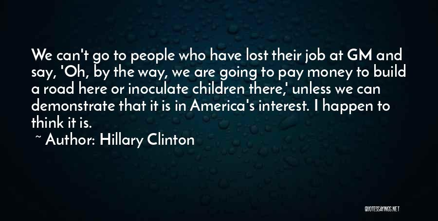 Hillary Clinton Quotes 1427754