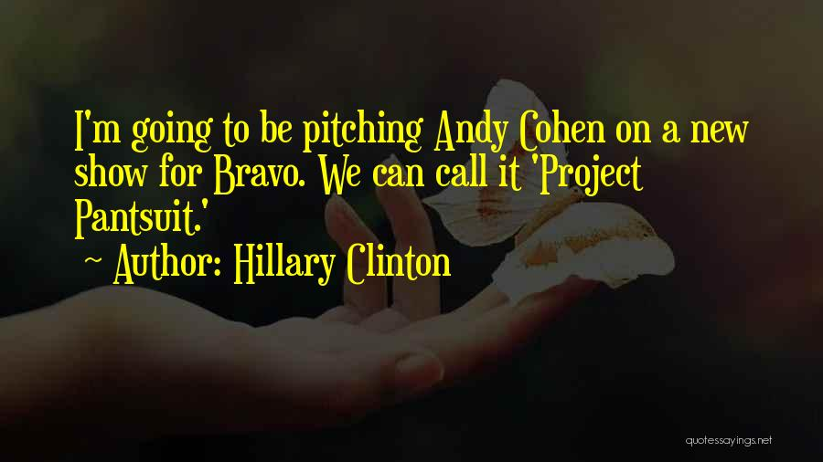 Hillary Clinton Quotes 1441881