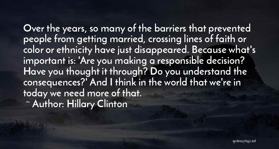 Hillary Clinton Quotes 1448100