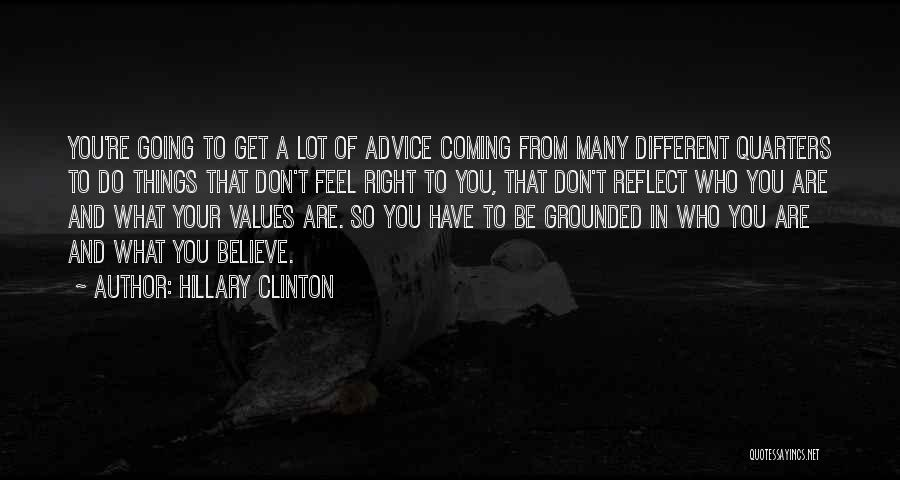 Hillary Clinton Quotes 149900