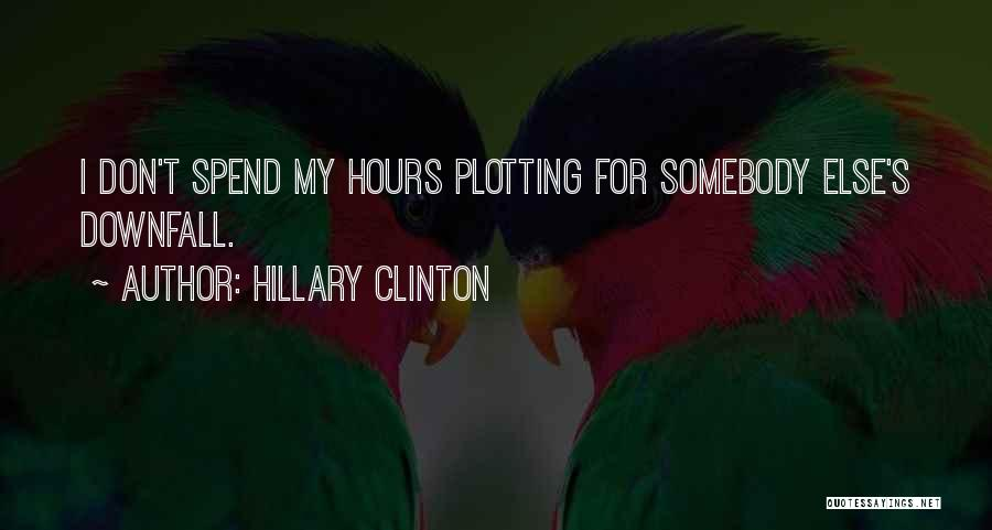 Hillary Clinton Quotes 1534366