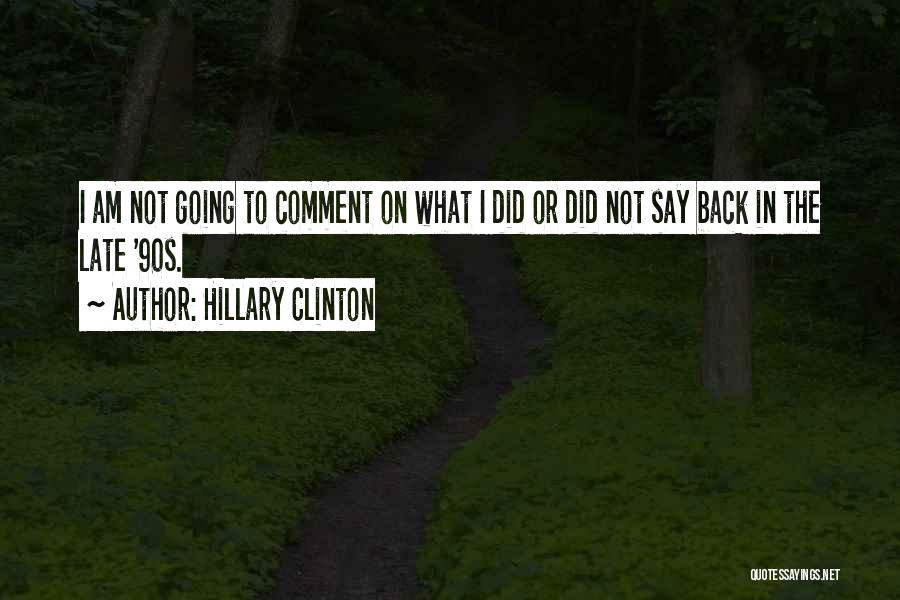 Hillary Clinton Quotes 1677996