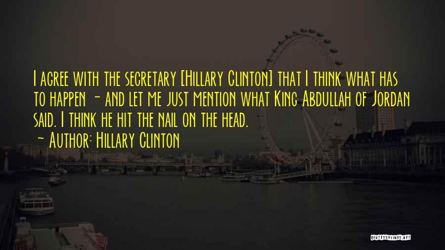 Hillary Clinton Quotes 1732523