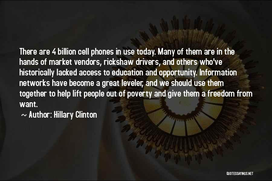 Hillary Clinton Quotes 1743178