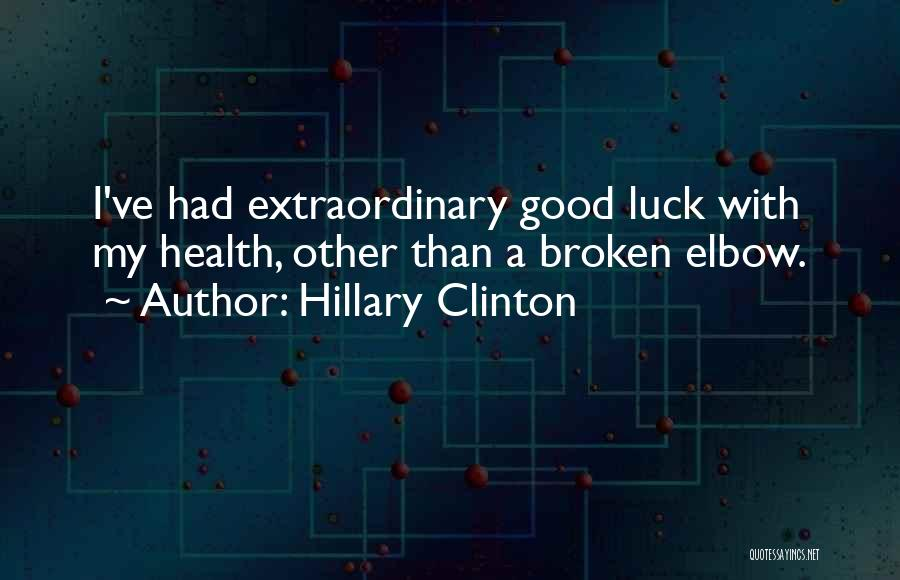 Hillary Clinton Quotes 1775542