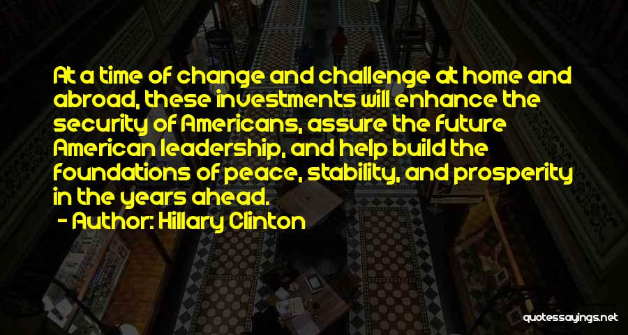 Hillary Clinton Quotes 1817631