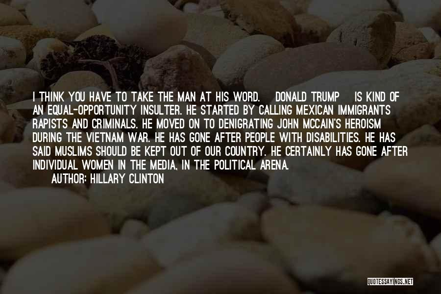 Hillary Clinton Quotes 1930224