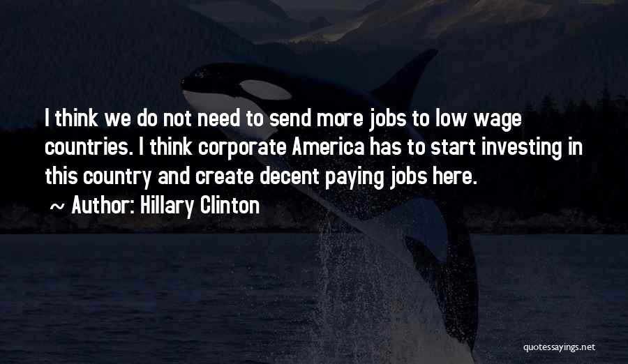 Hillary Clinton Quotes 1941098