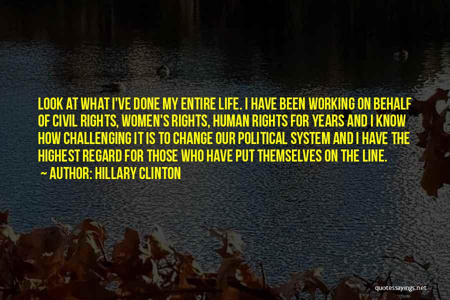 Hillary Clinton Quotes 2056459