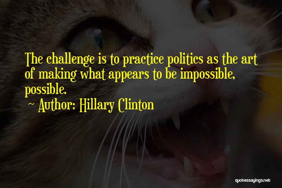 Hillary Clinton Quotes 208431