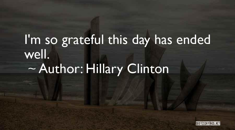 Hillary Clinton Quotes 2175296
