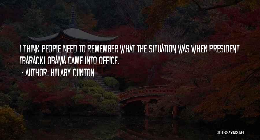 Hillary Clinton Quotes 2194978