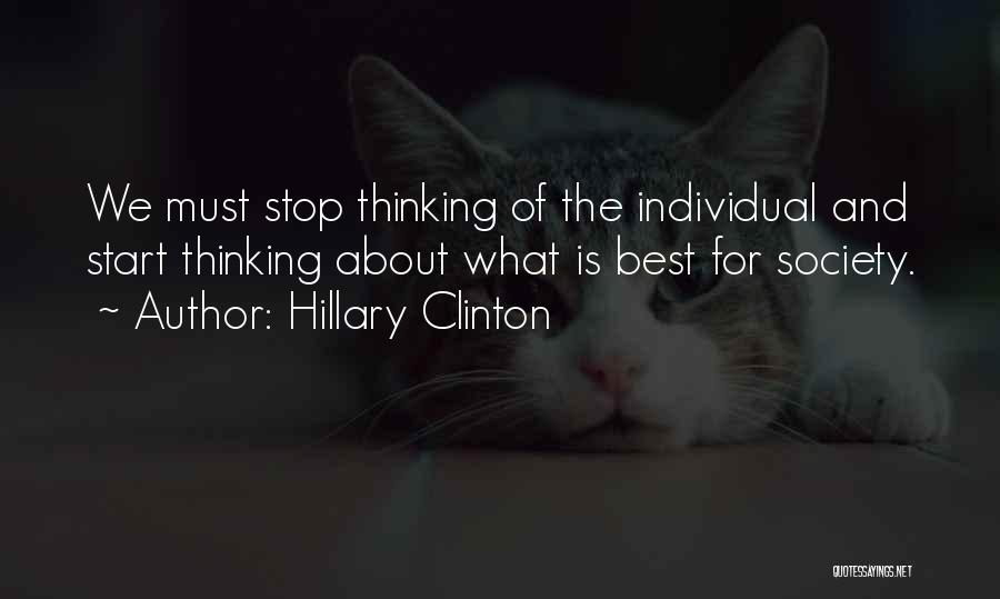 Hillary Clinton Quotes 222712