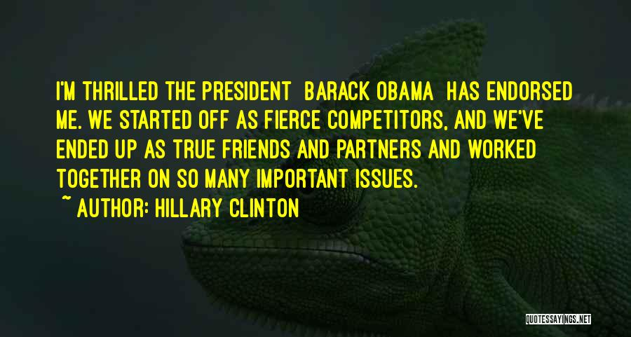 Hillary Clinton Quotes 291553