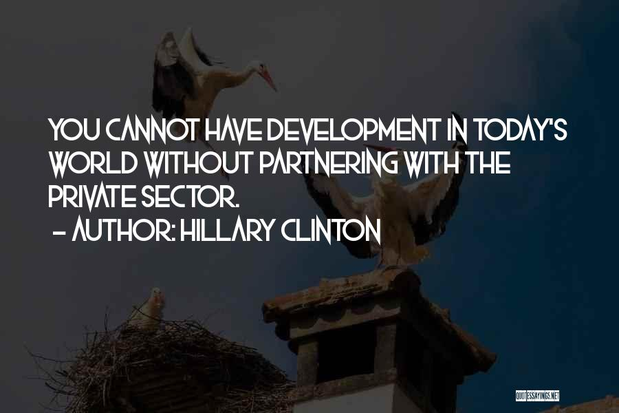Hillary Clinton Quotes 396188
