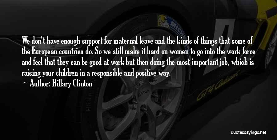Hillary Clinton Quotes 516080