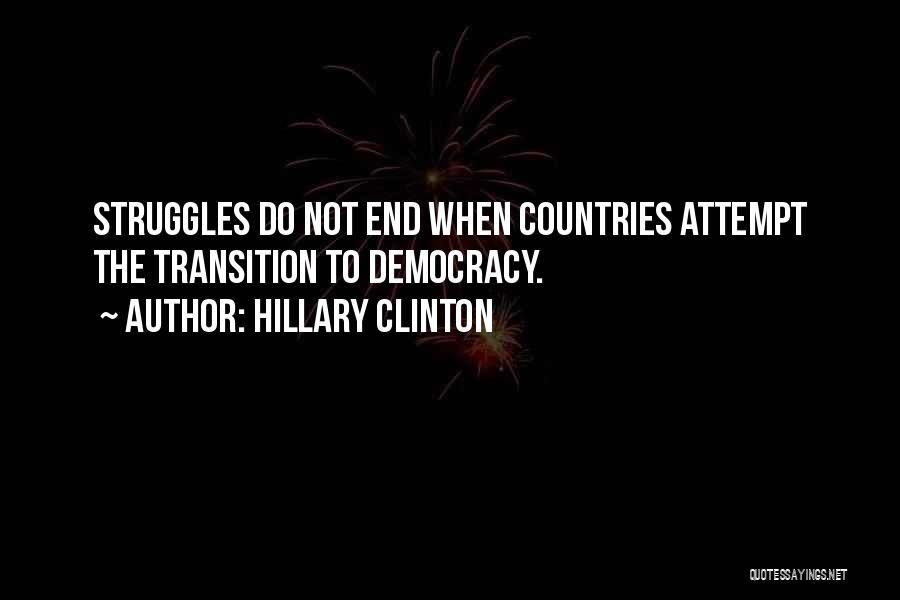 Hillary Clinton Quotes 534762
