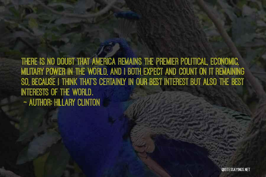 Hillary Clinton Quotes 689741