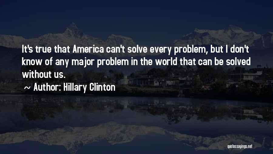 Hillary Clinton Quotes 748482
