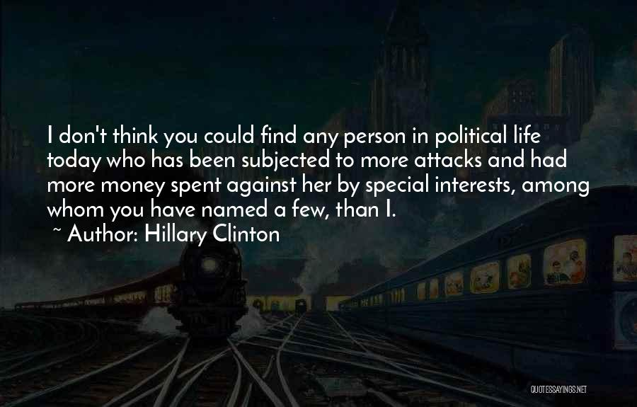 Hillary Clinton Quotes 965510