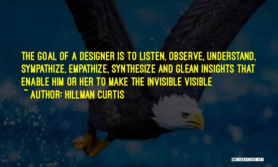Hillman Curtis Quotes 1027302