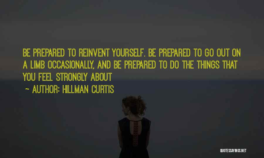 Hillman Curtis Quotes 2148066