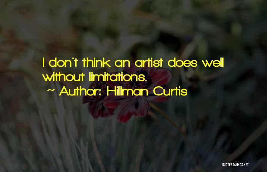 Hillman Curtis Quotes 2213016