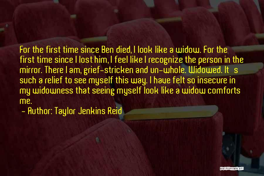 Him And I Quotes By Taylor Jenkins Reid