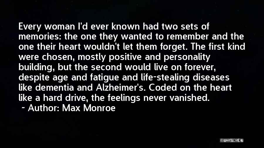 Him Stealing My Heart Quotes By Max Monroe
