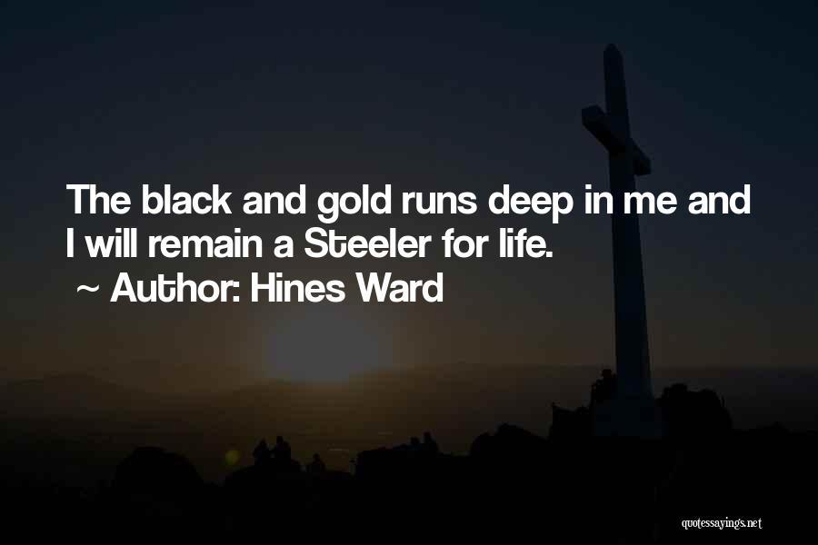 Hines Ward Quotes 1295977