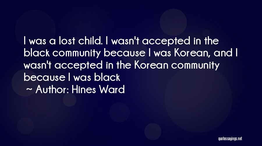 Hines Ward Quotes 498293