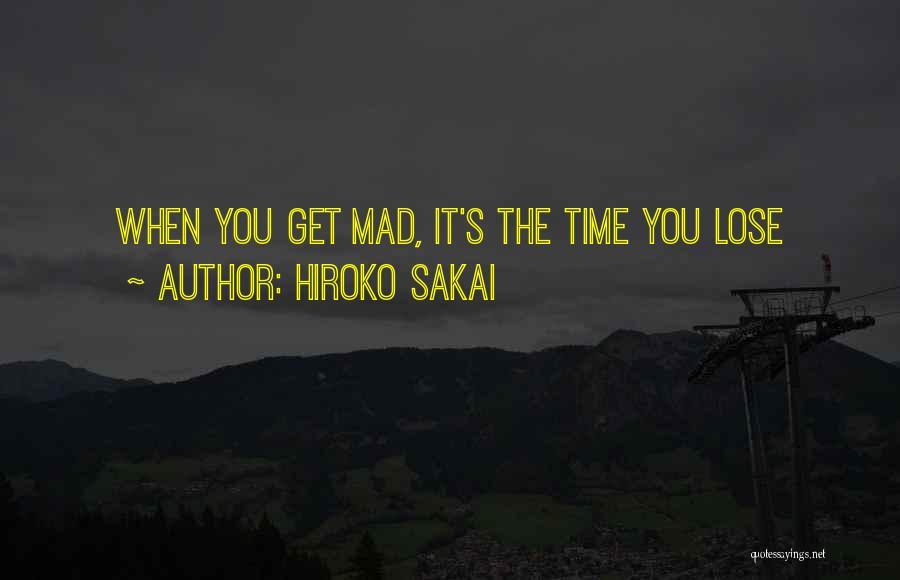 Hiroko Sakai Quotes 914461