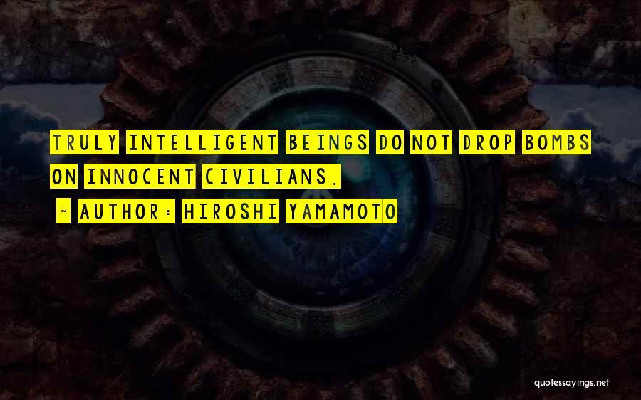 Hiroshi Yamamoto Quotes 419624