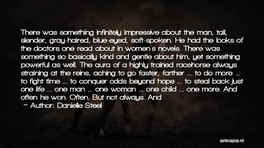 His Kind Of Woman Quotes By Danielle Steel