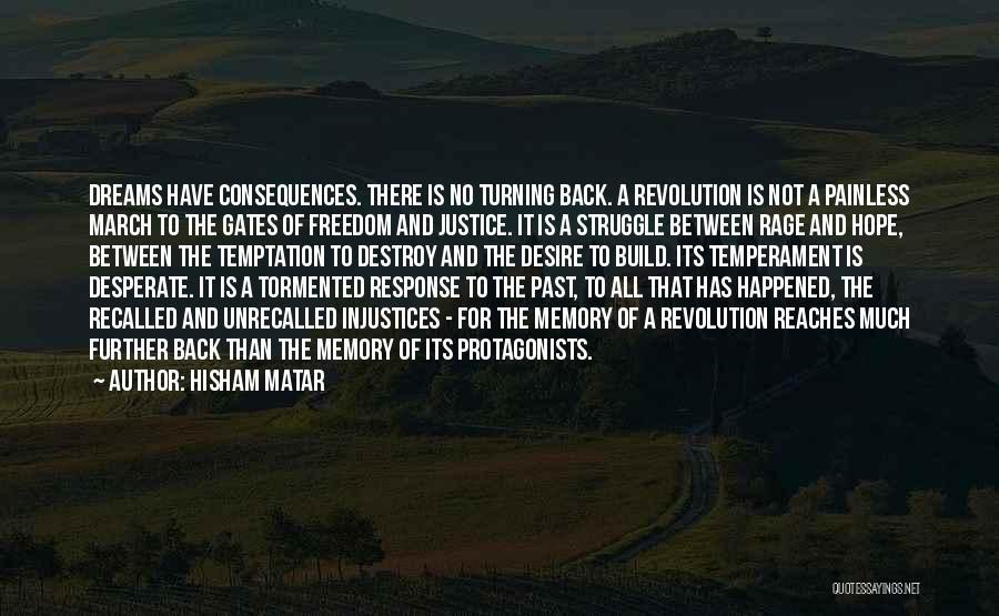 Hisham Matar Quotes 139211
