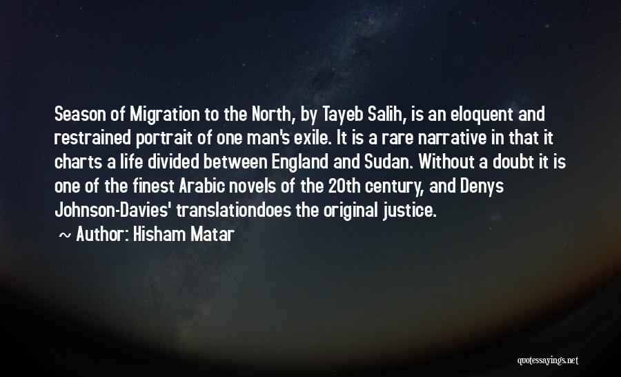 Hisham Matar Quotes 2253429