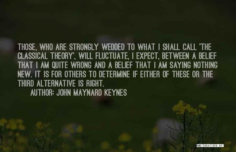 History And Learning Quotes By John Maynard Keynes