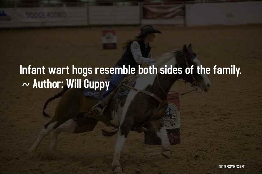 Hogs Quotes By Will Cuppy