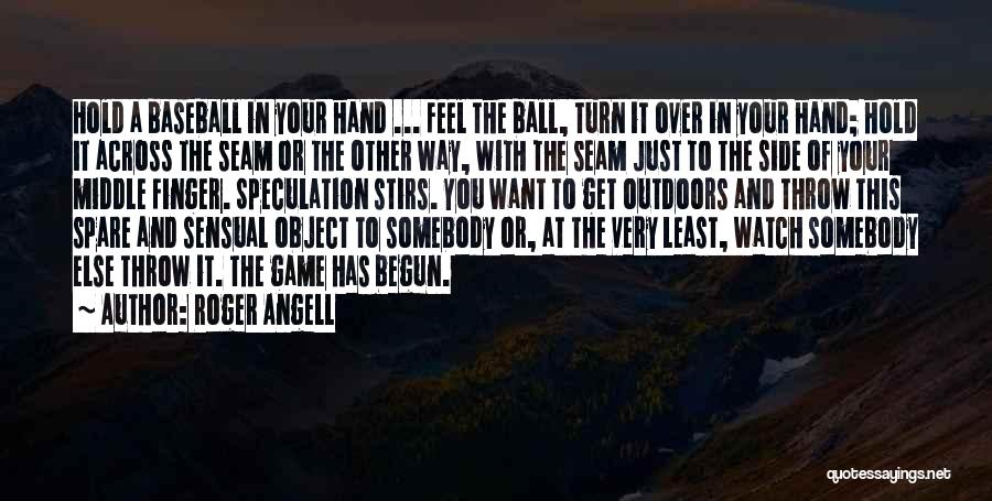 Top 100 Hold In Your Hand Quotes Sayings
