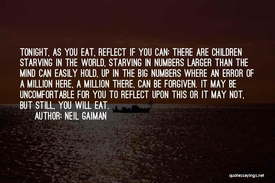 Hold Up Quotes By Neil Gaiman