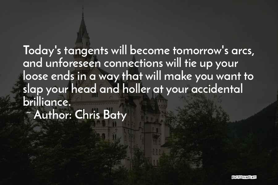 Holler Quotes By Chris Baty