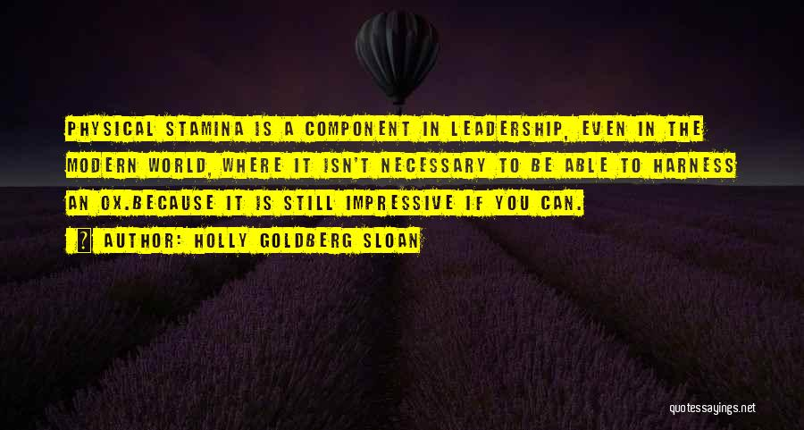 Holly Goldberg Sloan Quotes 1443584