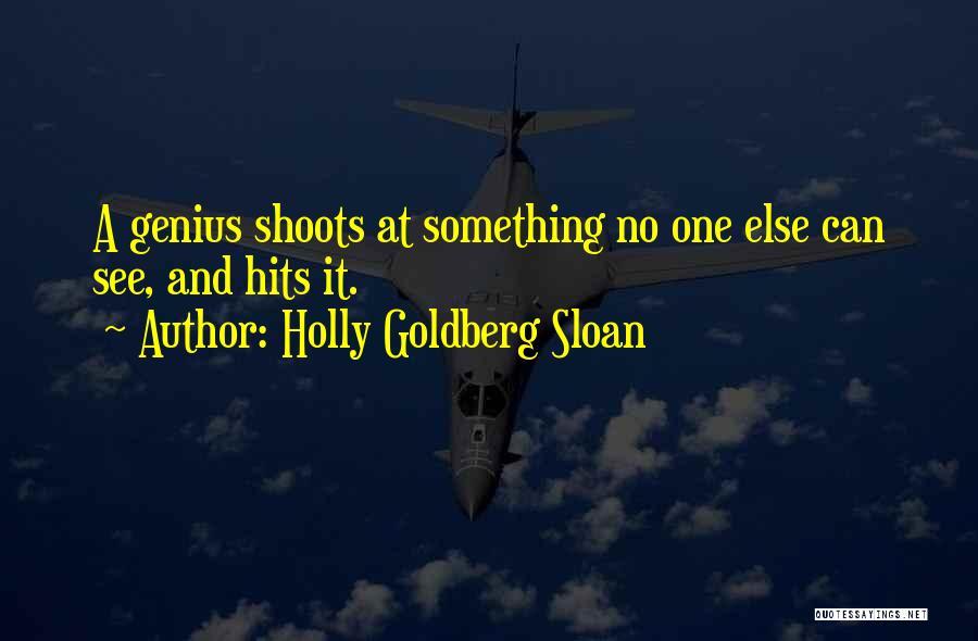 Holly Goldberg Sloan Quotes 1464356