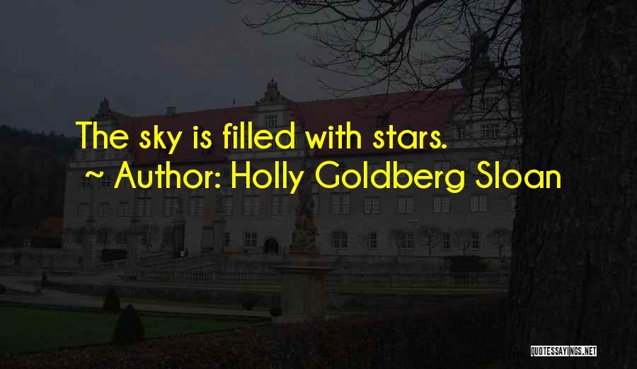 Holly Goldberg Sloan Quotes 1650946