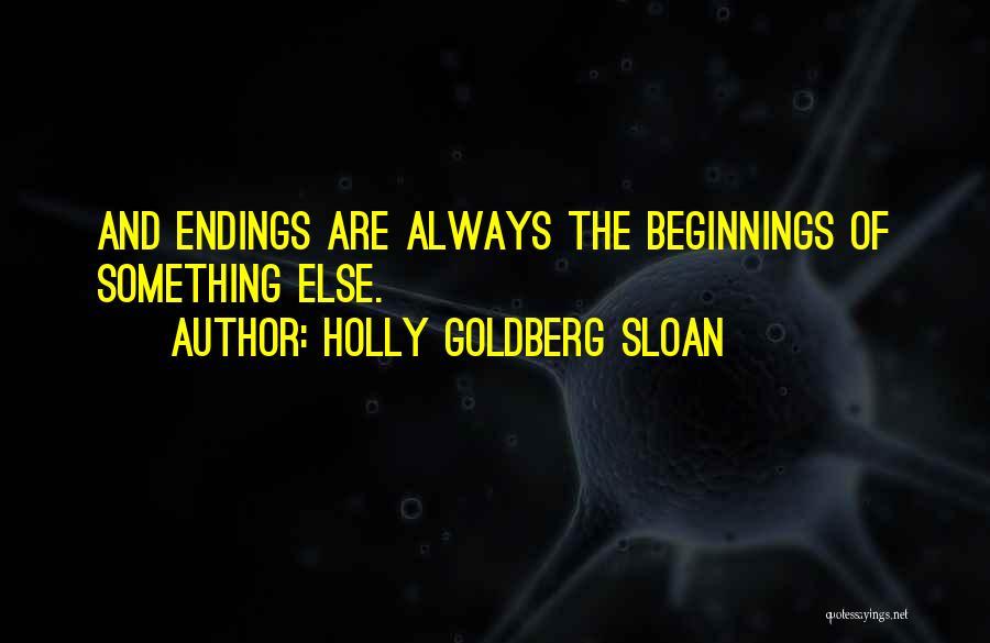 Holly Goldberg Sloan Quotes 1941268